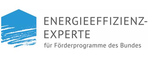 Das Ingenieurbüro ist in der Expertenliste für die Förderprogramme des Bundes gelistet.